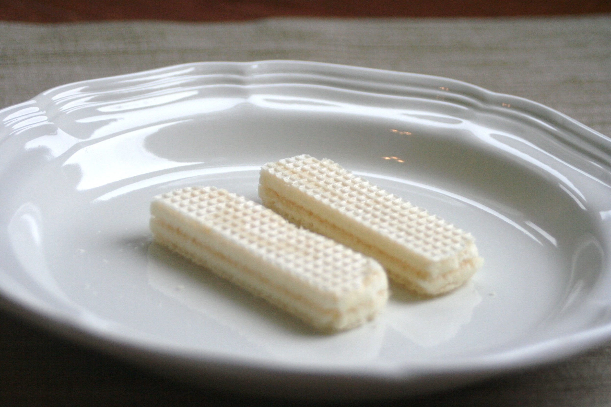 Vanilla Wafer Cookie Cake Recipe