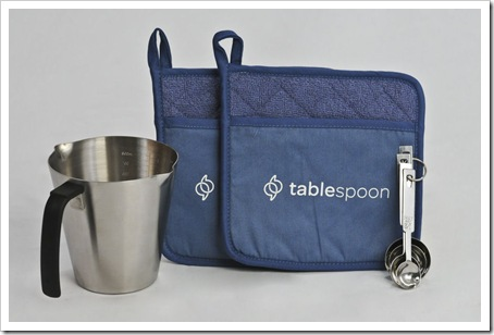 Tablespoon com Items (2)