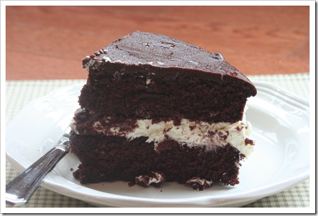 Betty crocker chocolate cake recipes