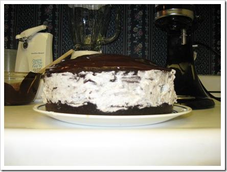 christmas season 017 oreo cake